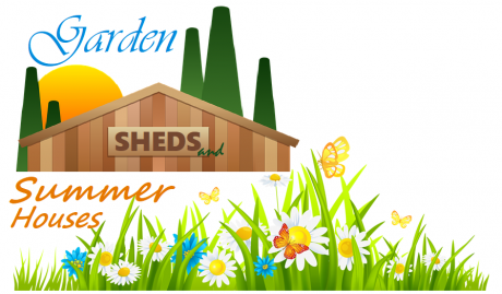 Garden Sheds and Summerhouses
