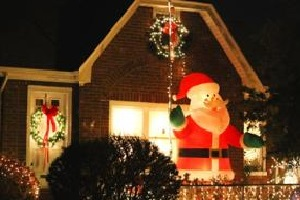 Festive Inflatables