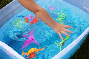 Water Tables and Splash Pools